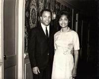 Berry Gordy & Ruth