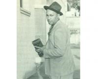 Leon Washington Jr